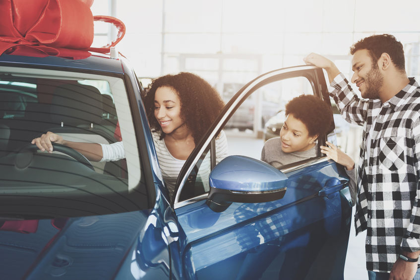 5 Reasons to Get Pre-approved For a Car Loan